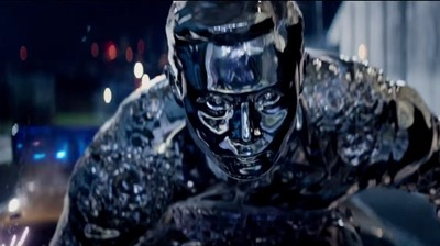 The Trailer for 'Terminator: Genisys' Is Out