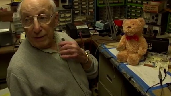 Ralph Baer Changed Your Life