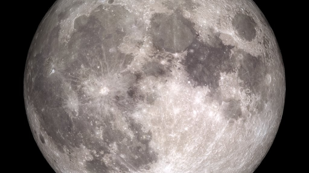 NASA's Lunar Orbiter Can Show Us the Moon in the Future