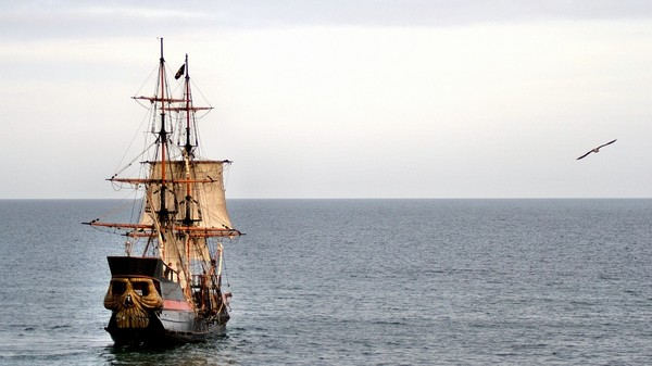 Fake Sites Are Already Cashing In on the Pirate Bay's Demise