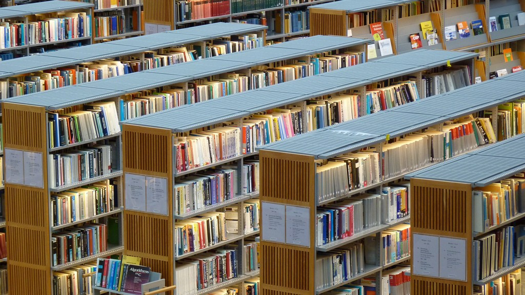 Why Librarians Are Defending Your Right to Watch Porn at the Library