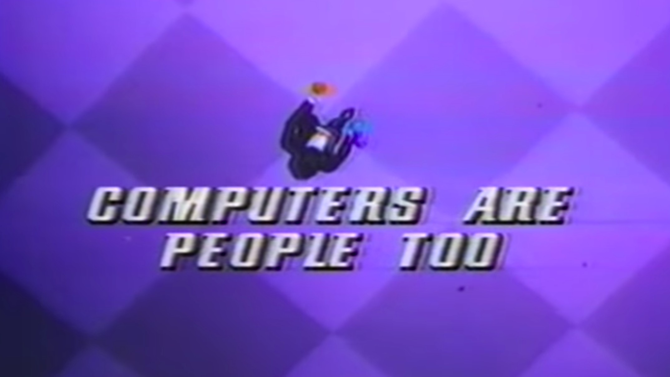 How Disney Was Hustled into Making the Trippiest Movie About Computers Ever