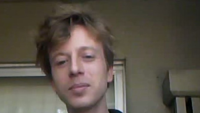 Barrett Brown Sentenced to Over Five Years in Prison