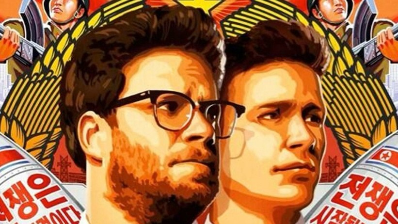 Sony Just Canned 'The Interview' in the Wake of Terrorist Threat