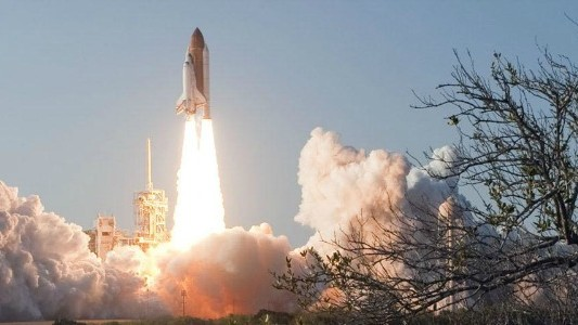 Count Down to the New Year with These NASA Launch Recordings