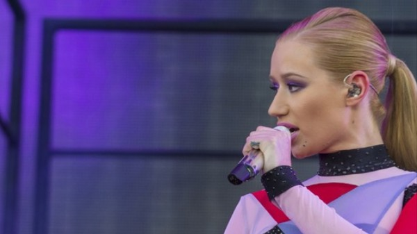 Why the Media Is Obsessed with Anonymous vs. Iggy Azalea