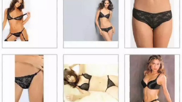 What Happens When You Use a Visual Search Algorithm On Your Body