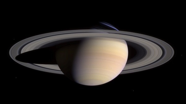 It's Raining on Saturn in a Way We Never Imagined