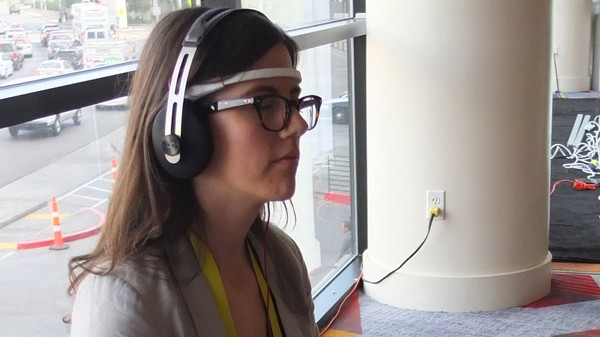 I Meditate Every Night, But I Couldn't Outsmart This Brainwave-Reading Headband