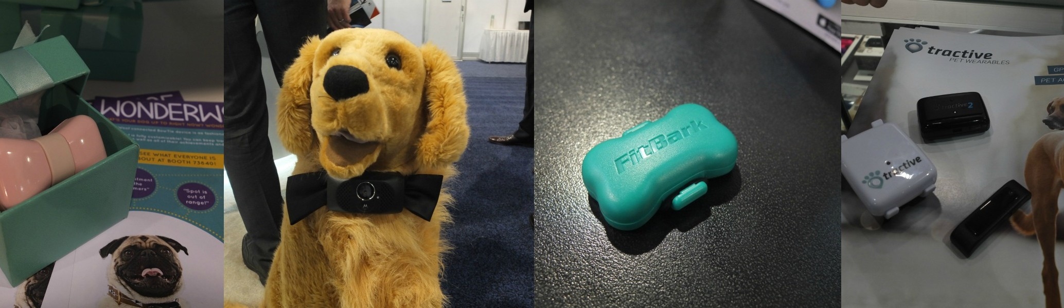 There Are a Crapload of Dog Wearables at CES This Year ...