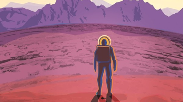 NASA Taunts Us With Exoplanet Tourism Posters
