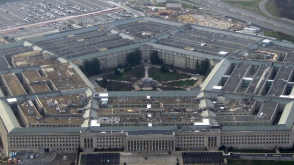 Some Docs Leaked by CENTCOM Twitter Hackers Were Not Public, Army Says