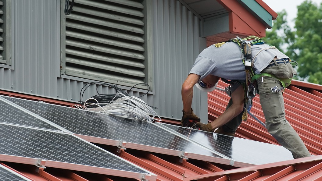 The US Solar Workforce Has Doubled in Just Four Years