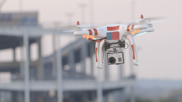 How a Drone Maker Is Trying to Keep Idiots and Criminals From Using Its Products