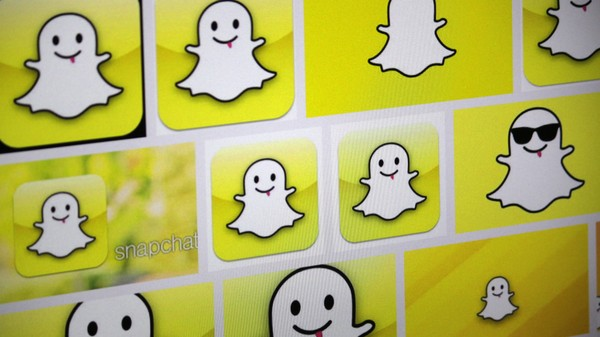 Snapchat Adds New Friends to Lobby Republicans