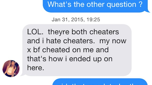 Tinder Bots Have Evolved to Mimic the Girl Next Door