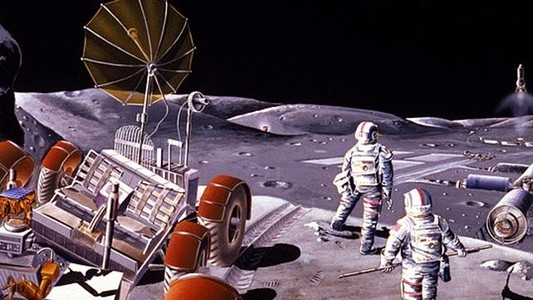 Is the US Leasing Out the Moon to Corporations? We Asked a Space Lawyer