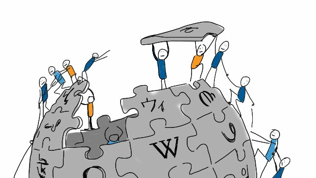 Wikipedia's Gender Problem Has Finally Been Quantified