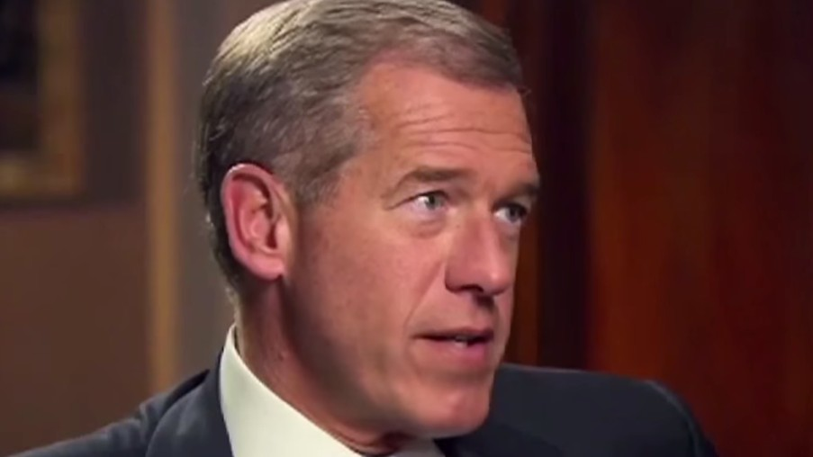 Memory Researchers Explain How Brian Williams Forgot What Happened in Iraq