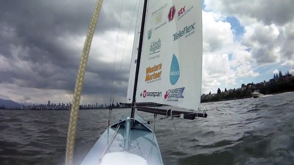 Canadian Robot Boat Threatens Sailing's Legacy of Human Warmth, Relatability
