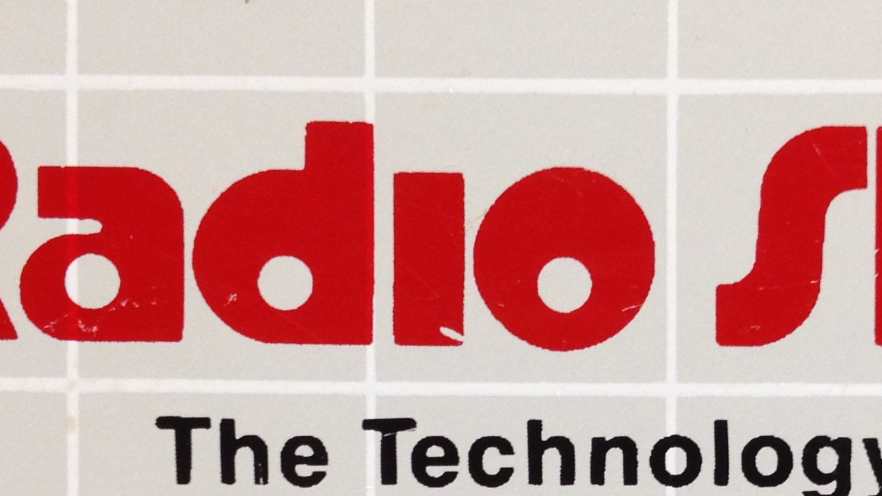 Why I'll Miss Weird RadioShack