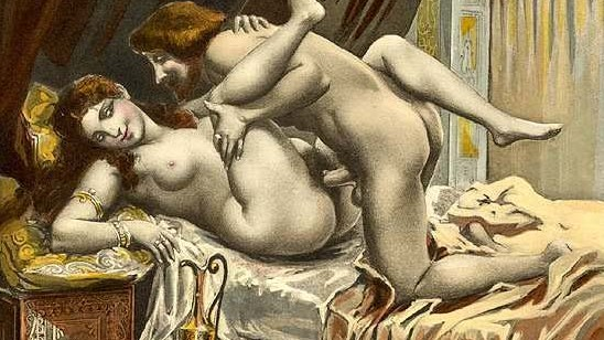 Can Men Fake Orgasms? And Other Debates on Wikipedia's Sex Pages
