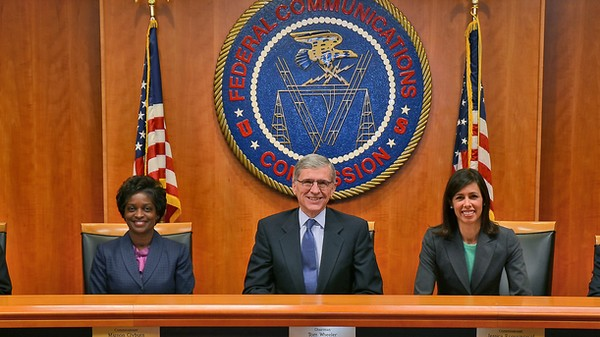 Republicans Are Angry About the FCC's Perfectly Ordinary Rulemaking Process