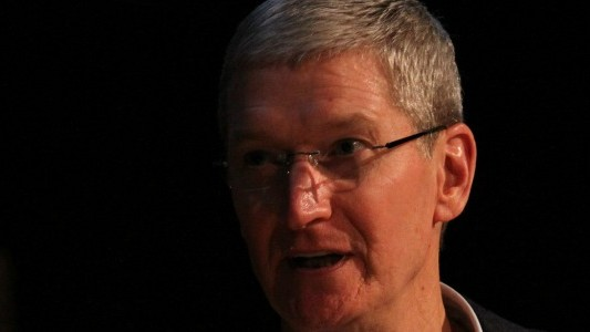 Apple Partners With the Government on Cybersecurity, Then Preaches About Privacy
