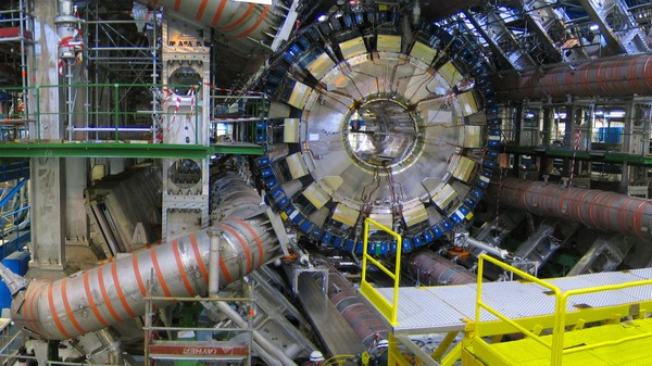 ​What CERN Employees Do in Their Spare Time