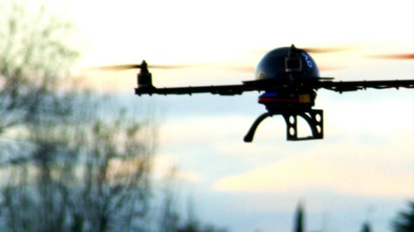 What the FAA's New Drone Rules Mean for Everyone