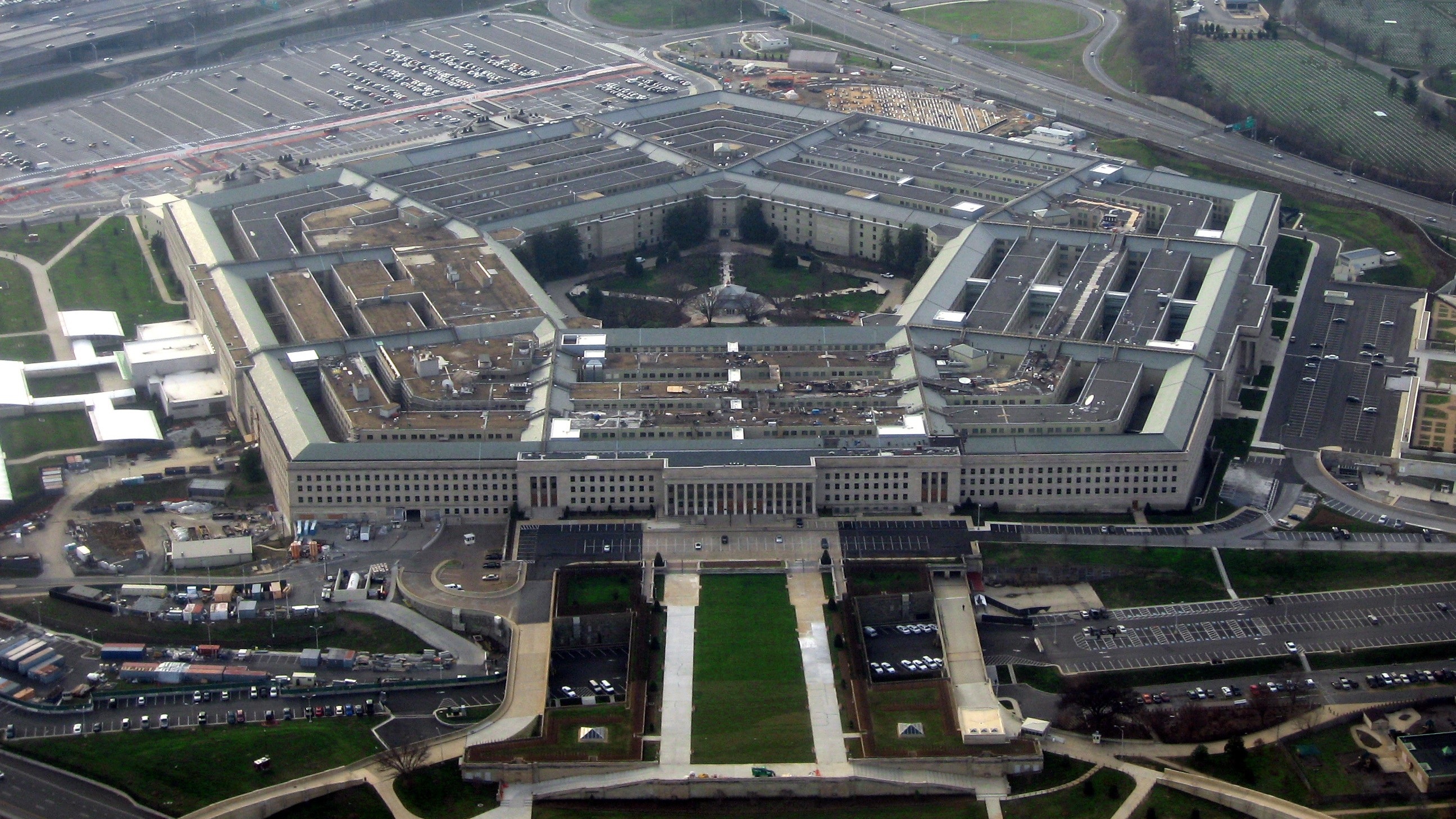 The Bleak Science Bankrolled by the Pentagon