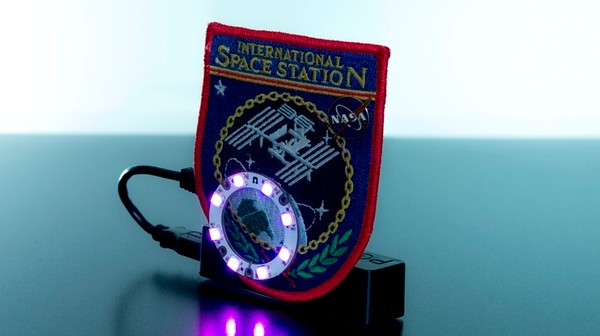 This Wearable Gives You a True Superpower: a Sixth Sense for the ISS