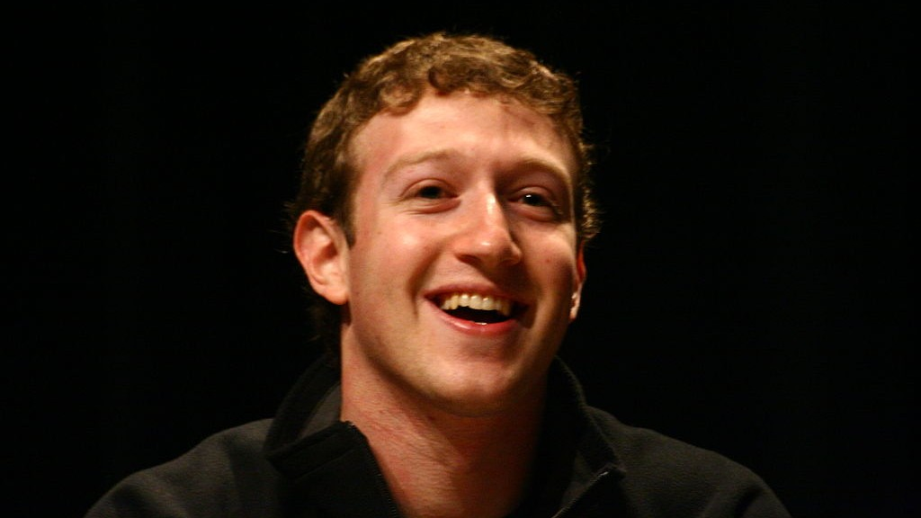 Why Is Facebook Distancing Itself from Its Own CEO's Free Internet Plan?