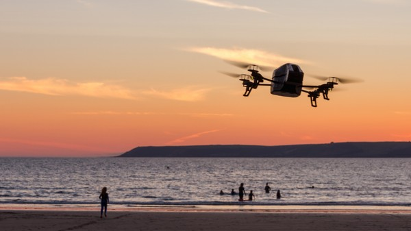 ​UK Pilots May Soon Need to Register Their Drones