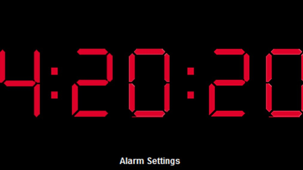 The Man Who Ran an Online Alarm Clock for a Decade