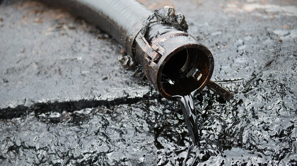 ​The Worst Oil in the World: The Crude That's Tarring the Climate