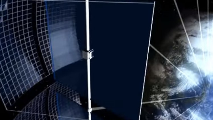 Everything We Know About Beaming Solar Power to Earth From Space