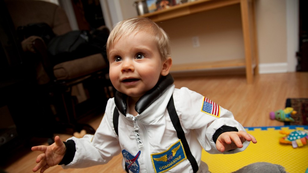 Making Babies In Space May Be A Terrible Idea