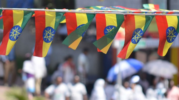 Ethiopia Might Have Bought A Ton Of Surveillance Tech