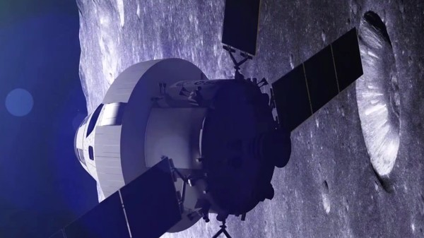 NASA's Asteroid Redirect Mission Now Has Nothing to Do With Protecting Earth