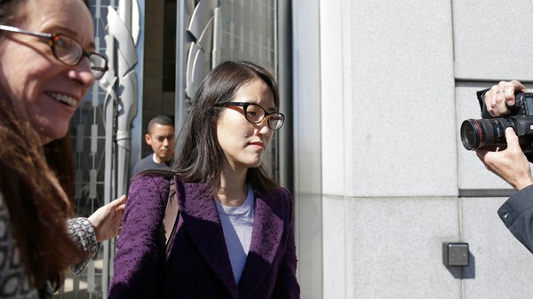 Ellen Pao Was Not Discriminated Against by Kleiner Perkins, Jury Finds