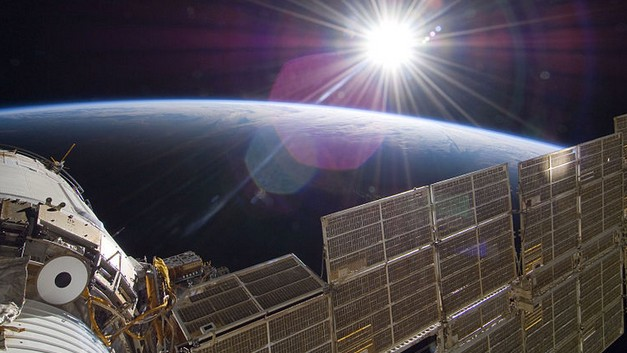 Russia Bizarrely Announces Nonexistent NASA Agreement for a New Space Station