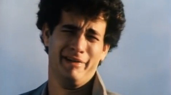 Young Tom Hanks Warns You About the Dangers of D&D in This Priceless '80s Clip