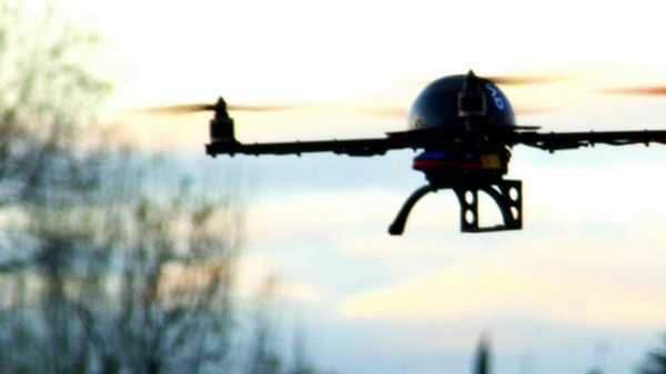 A Lawsuit Filed Against the FAA Could Stall Commercial Drone Rules
