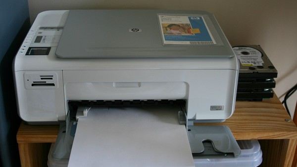 Your Useless Inkjet Printer Could Soon Be Used to Test for Disease