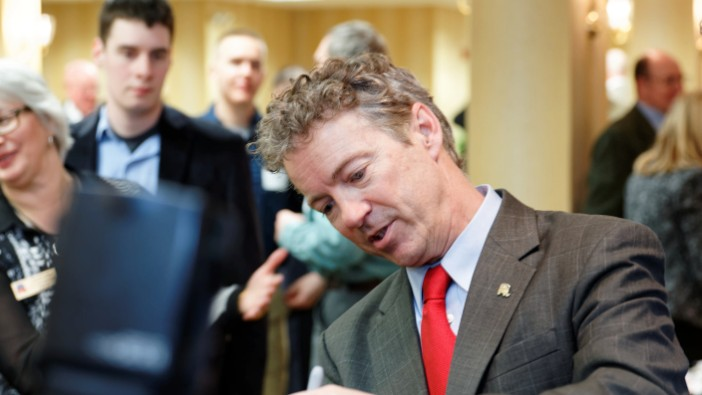 Why Bitcoin Could Actually Be Bad for Rand Paul's Campaign