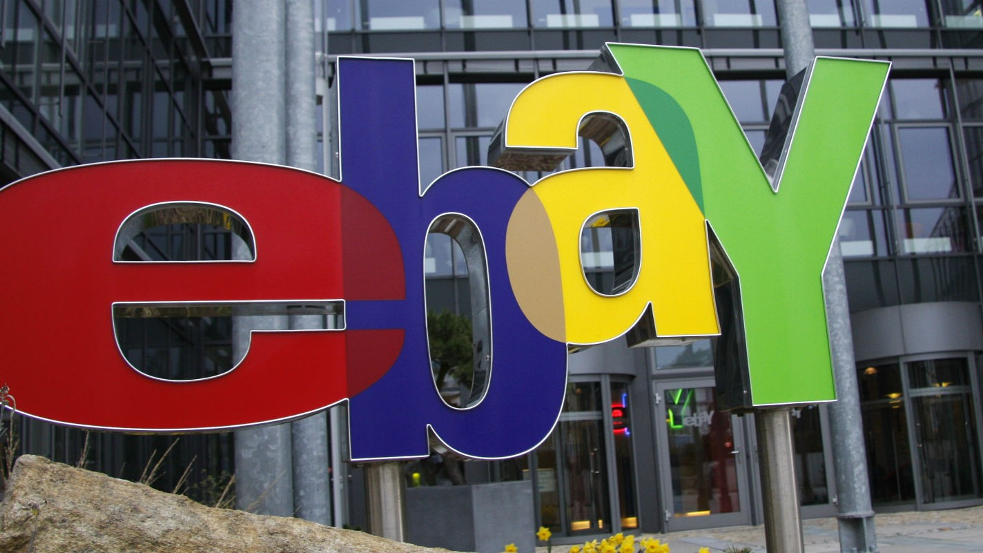 eBay Just Set a Bad Precedent by Giving in to Russia's Demands for User Data