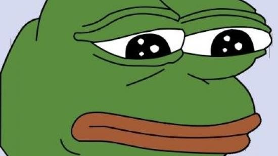 4chan's Frog Meme Went Mainstream, So They Tried to Kill It