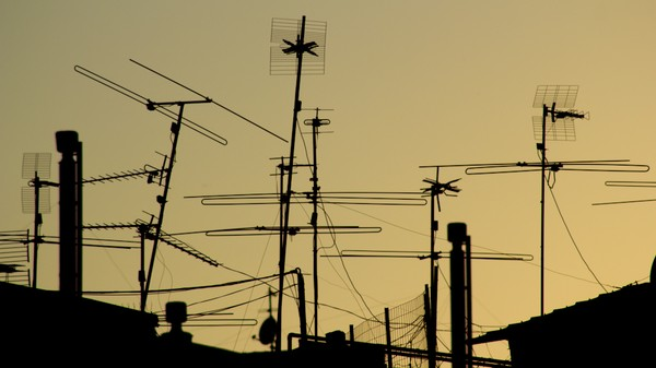 The Internet of Things Will Need Tiny Antennas