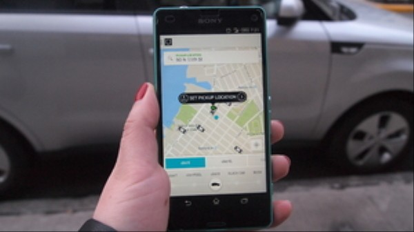 The New System Uber Is Implementing at Airports Has Some Drivers Worried